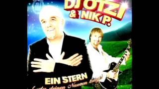 DJ Ötzi - Einen Stern Der Deinen Namen Trägt - Karaoke (instrumental version)
