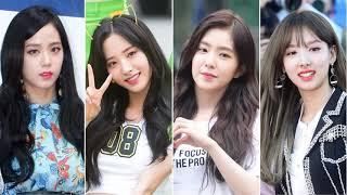 멜론 2017-2018 11월 3주차 걸그룹 노래모음 PART2 11시간 [광고없음]