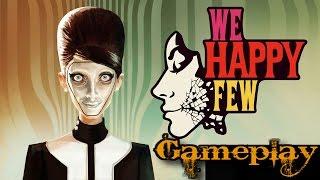 We Happy Few — Трейлер E3 2016