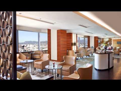 Ritz Carlton Residences Los Angeles
