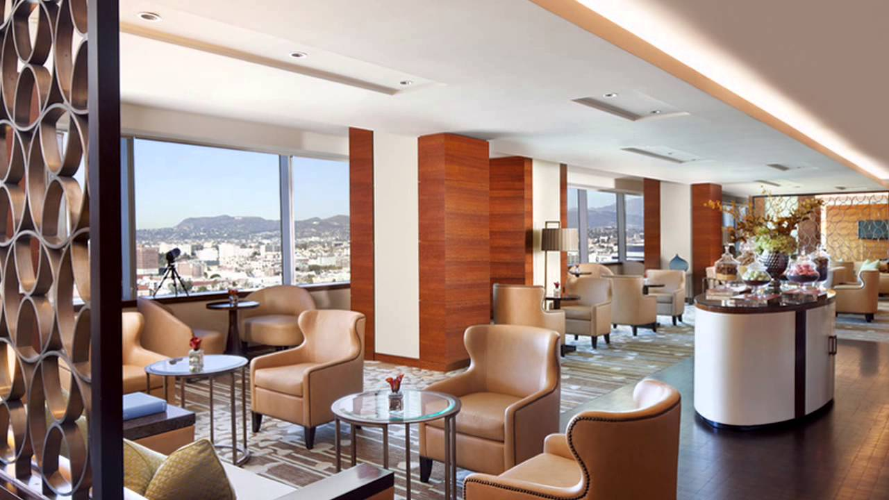 Ritz Carlton Residences Los Angeles