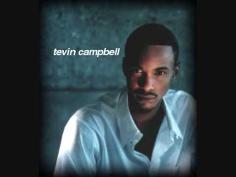 Tevin Campbell - Eye to Eye with Lyrics