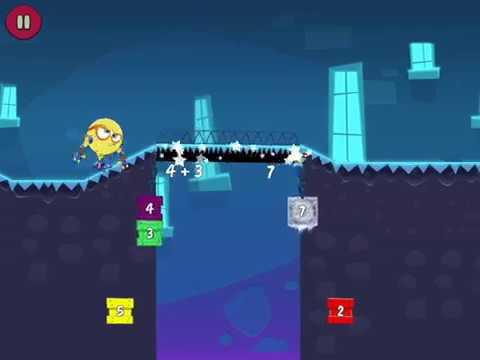 Math Balance : Grade 1 - 5 Learning Games For Kids - Google Play پر ...