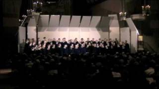 There Is a Balm in Gilead - The Concordia Choir, René Clausen