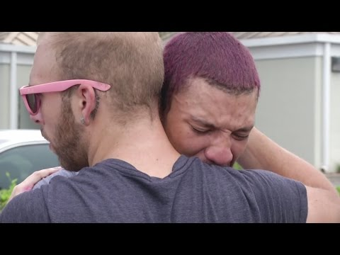 Survivor describes mass shooting at Orlando nightclub