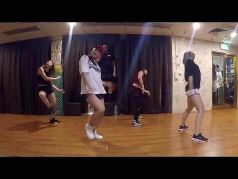 Cho-Popalik ft Stefflon Don| Josie's Choreography @Crossover Dance