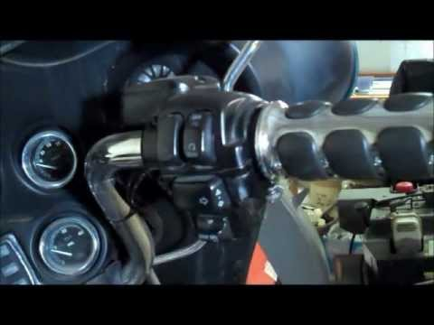 2003 Harley Wiring Diagram Throttle By Wire Installation Video Youtube