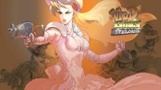 Wild Guns Reloaded - Annie (Hard Mode, 1CC/1MISS)