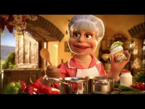 Dolmio Italian Meal Base 2010 Ad  YouTube