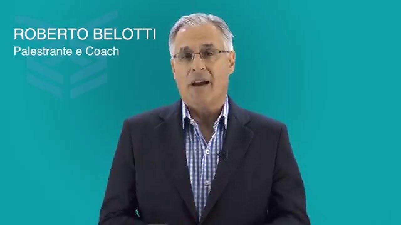 Palestras Motivacionais Roberto Belotti Palestrante
