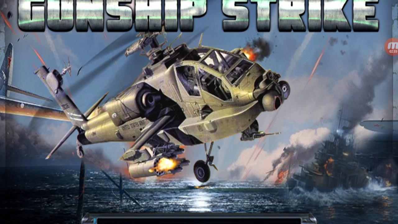 Hướng dẫn tải game máy bay chiến đấu