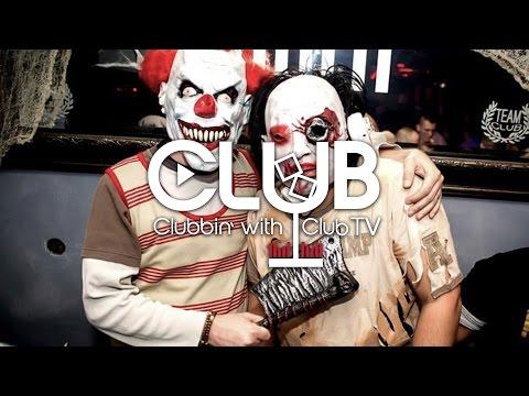 TEAM CLUB ZAGREB | HALLOWEEN PARTY | 31/10/16 | AFTERMOVIE