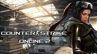 Counter-Strike Online 2 - Boss Fight (Max)