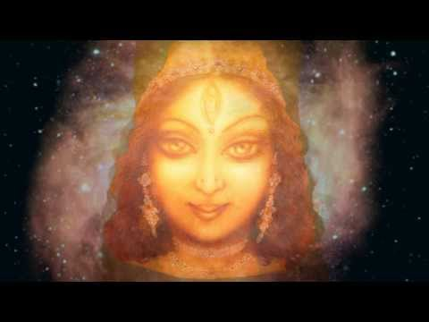 Durgaashtakam - Peaceful Music For Protection, Healing, Relaxation and Meditation