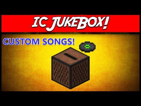 Minecraft | icJukeBox ( Play MUSIC on your Minecraft server!) | Plugin Tutorial