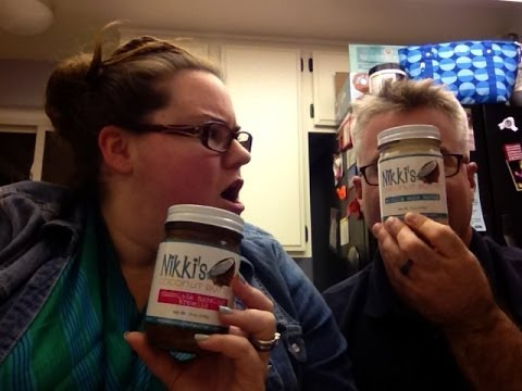 Nikki's Coconut Butter Review