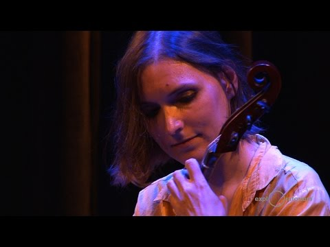Colleen | Resonance | Performance | Exploratorium