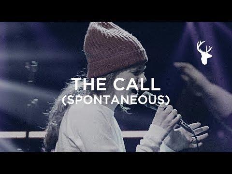 The Call (Spontaneous) - Steffany Gretzinger + Lindy Conant | Bethel Worship