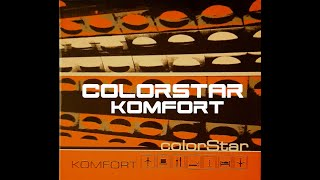 colorStar - Light up the stars