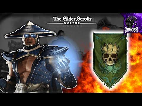 GO TO SLEEP!!! | The Elder Scrolls Online PvP Gameplay | ESO Battlegrounds PvP | ESO BGs | Stam Sorc |