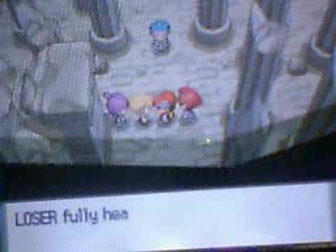 how to get to cyrus in pokemon pearl