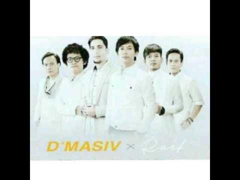 D'Masiv ft Raef - Negriku Cintaku (Home)