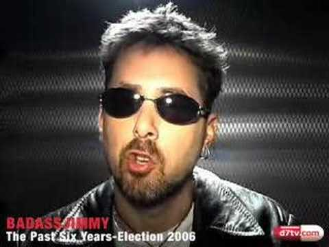 The Past Six Years - Election 2006
