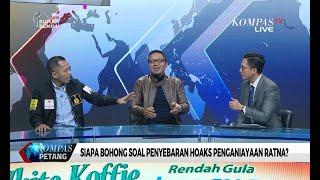 Download Video Dialog: Siapa Berbohong Soal Penganiayaan, Ratna Sarumpaet atau Nanik S Deyang? [1] MP3 3GP MP4