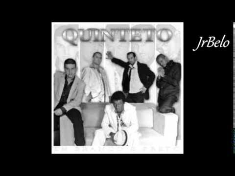 Quinteto em Branco e Preto Cd Completo (2013) - JrBelo