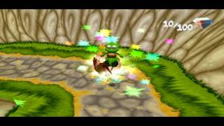 Croc 2 [HD - PC gameplay]