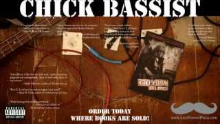 Chick Bassist - Official Trailer