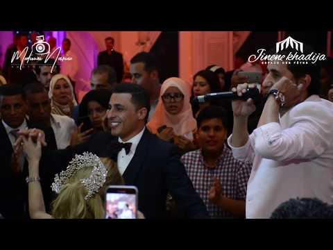 Ahmed Chiba - Ah Law Le3bet Ya Zaher (Mariage Ahmed Akaichi)