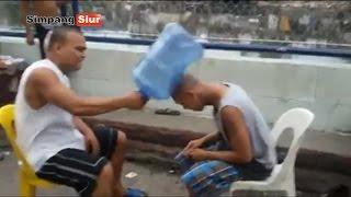 Video Aksi Gokil Adu Kekuatan Kepala Dengan PUkulan Galon AIr Minum download MP3, 3GP, MP4, WEBM, AVI, FLV Desember 2017