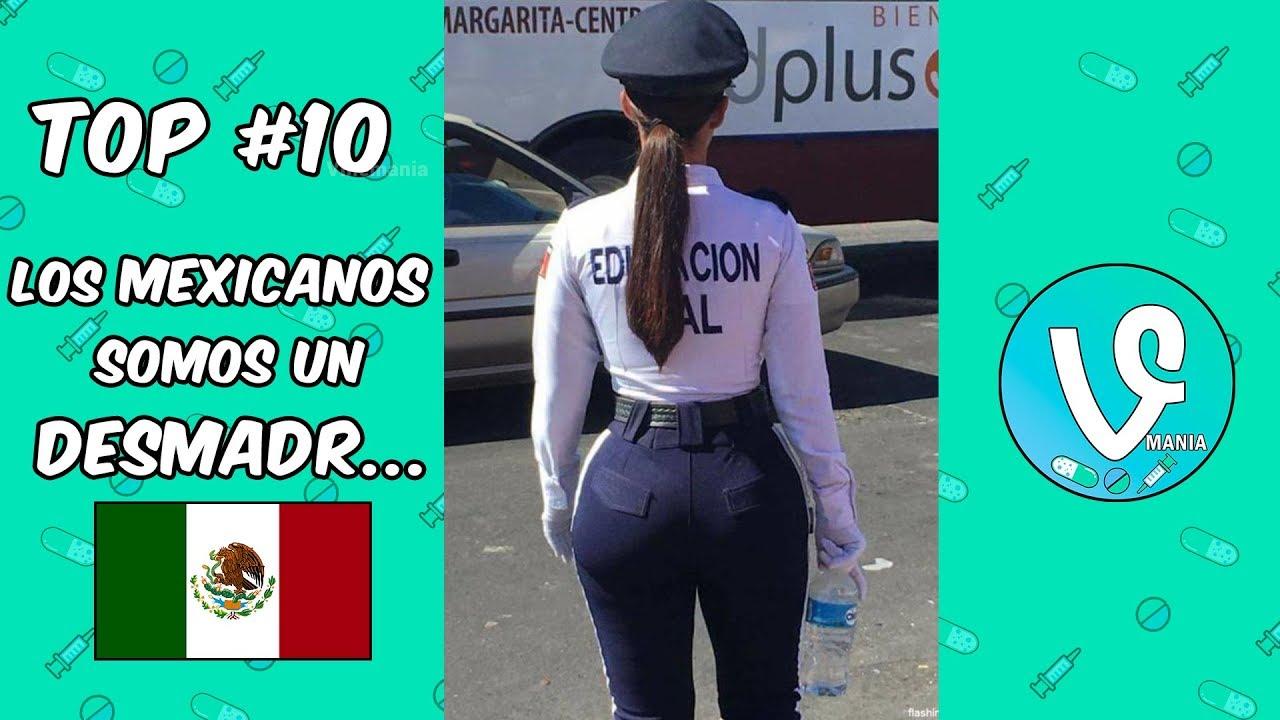 top-10-los-mexicanos-somos-un-d3sm4dr3-compilacion-marzo-2018-top-de-risa