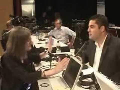 Cenk Interviews Amy Goodman - Part 2