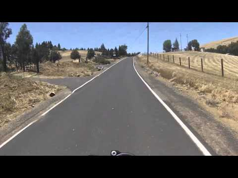 How to ride fast, but safe. Riding Within Your Sightlines