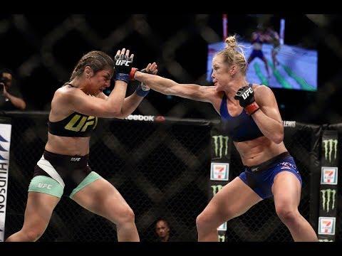 Holm vs Correia Post-Fight Analysis