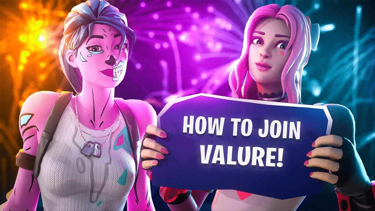 Wp Me Fortnite Clan How To Join Team Purified Join A Fortnite Clan Youtube