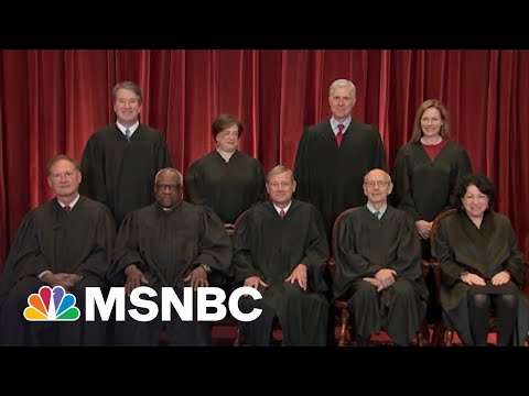Supreme Court To Take Up Major Gun Rights Case November 3