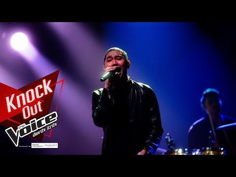 NOMERZY - Shape Of You - Knockout - The Voice Thailand 2019 - 25 Nov 2019