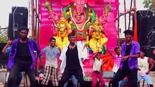 vinayagar chathurthi special dance | veera vinayaga song | vickyjoe choreography | tn69crew