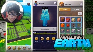 Minecraft earth closed beta sign up video
