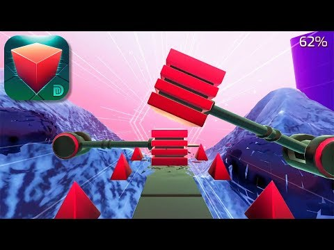Glitch Dash - Gameplay Trailer (iOS, Android)
