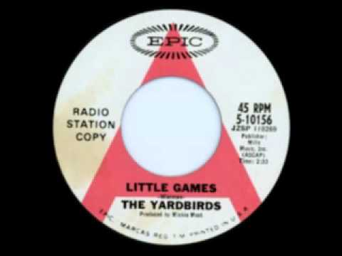 The Yardbirds - For Your Love (1965) (Full version) - YouTube