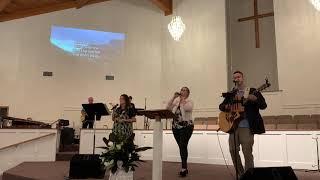 FBC Morning Worship 8/16/2020