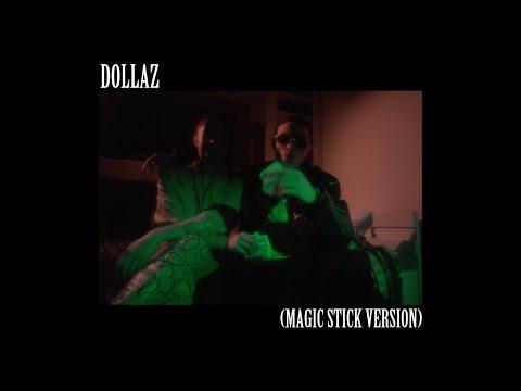 Youtube: Luni Sacks – Dollaz [Official Video]