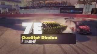 Vidéo Découverte Dirt Showdown