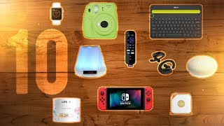 The Ultimate Tech Gift Guide!