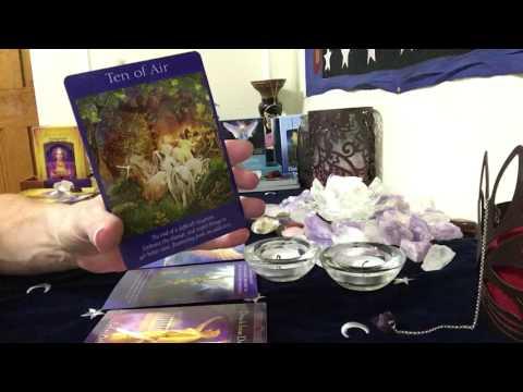 Air signs. Libra, Gemini, Aquarius. August 28, 2016 daily advice oracle  card messages.