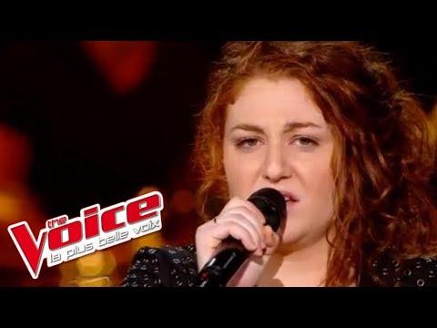 Sheila – Bang Bang   Juliette Moraine   The Voice France 2014   Épreuve Ultime